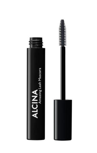 Alcina amazing lash mascara