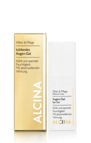 Alcina eye-gel