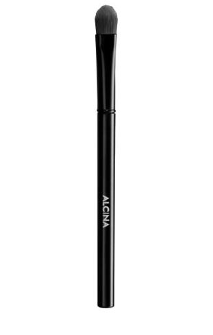 Alcina oogschaduwkwast plat