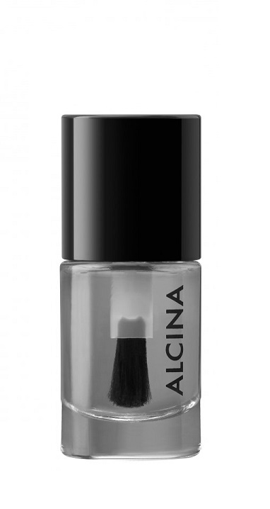 Alcina Brilliant Top & Base Coat