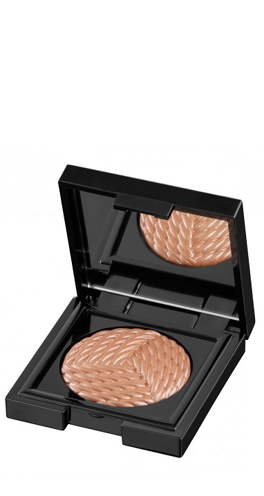 Alcina Miracle Eye shadow Bronze