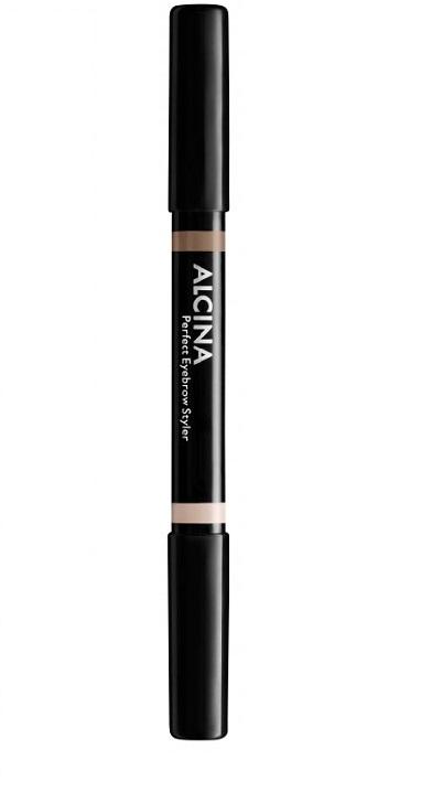 Alcina Perfect Eyebrow styler Light