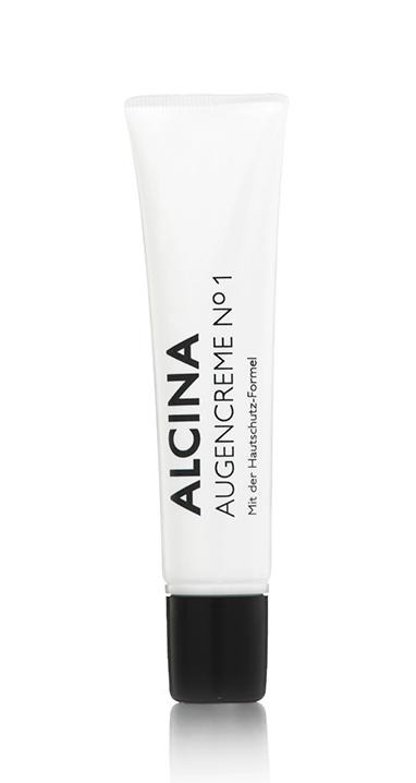 Alcina Oogcrème nr. 1