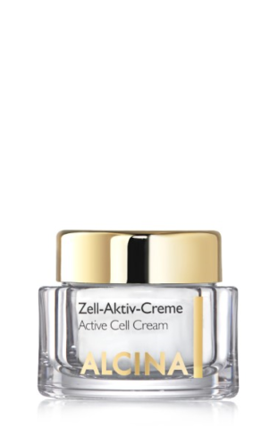 Alcina active cell cream