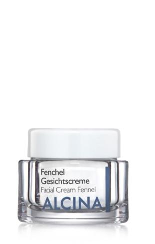 Alcina facial cream fennel