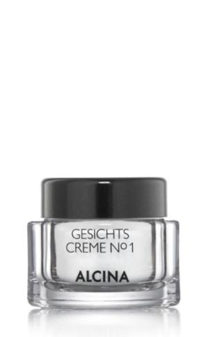 Alcina facial cream no.1