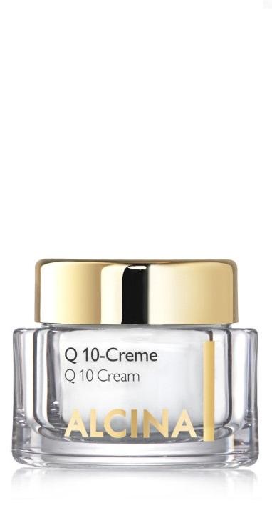 Alcina Q10 gezichtscrème