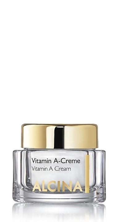 Alcina Vitamine-A Crème