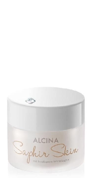 Alcina Saphir Skin gezichtscrème