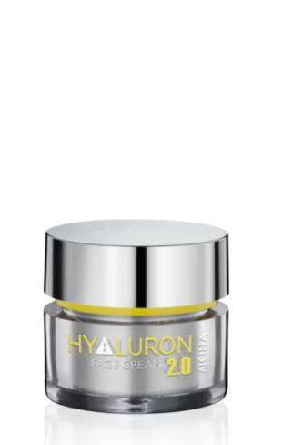 Alcina facial cream hyaluron