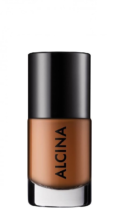Alcina Ultimate Nail colour Country