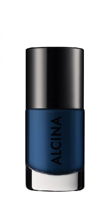 Alcina Ultimate Nail Colour Ocean