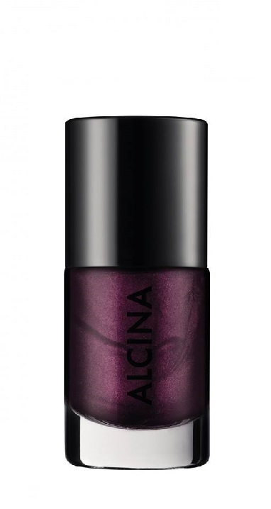 Alcina Ultimate Nail Colour Ruby