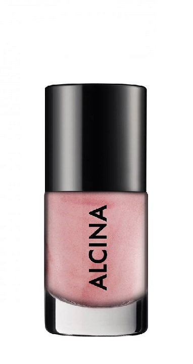 Alcina Ultimate Nail Colour Rose