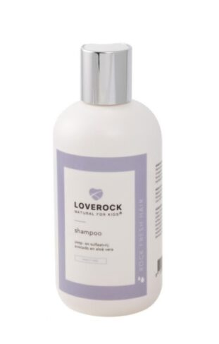 Loverock fresh hair shampoo