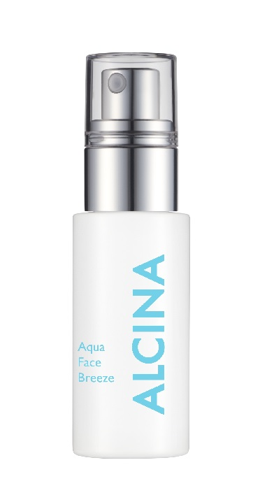 Alcina Aqua Face Breeze