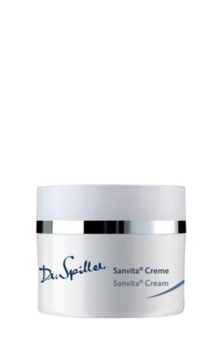 Dr. Spiller Sanvita crème