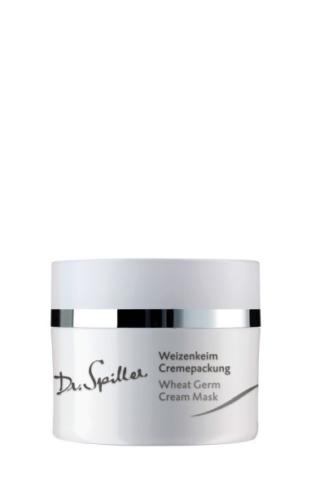 Dr. Spiller wheat germ cream mask