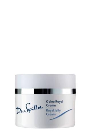 Dr. Spiller gelee royal crème
