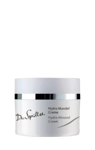 Dr. Spiller hydro almond cream