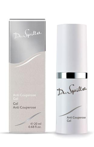 Dr. Spiller anti couperose gel