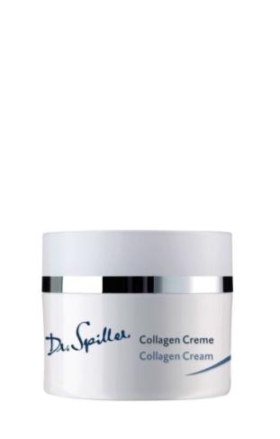 Dr. Spiller Collagen crème