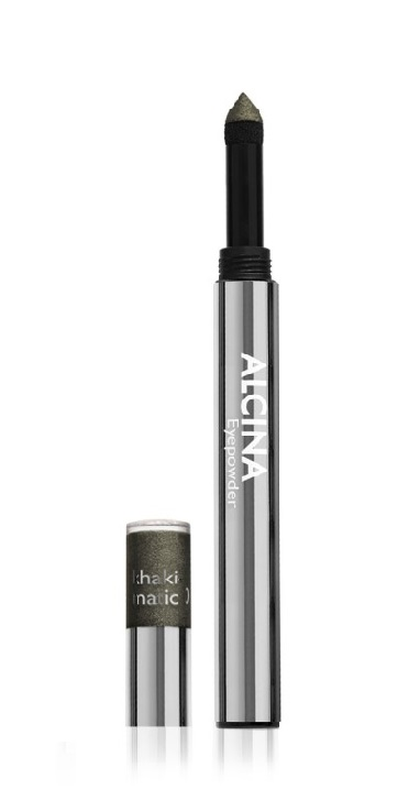 Alcina Eyepowder Khaki-Matic