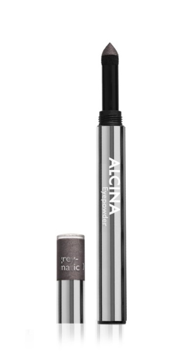 Alcina Eyepowder Grey-Matic