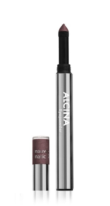 Alcina Eyepowder Mauve-Matic