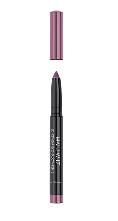 Malu Wilz Longwear Eye Shadow pen nr. 8 rosy plum