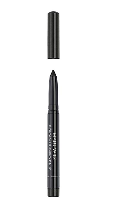Malu Wilz Longwear Eyeshadow Pen nr 12 Classic Black