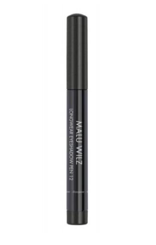 Malu Wilz longwear eyeshadow pen classic black