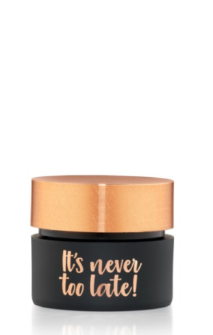 Alcina never too late cream