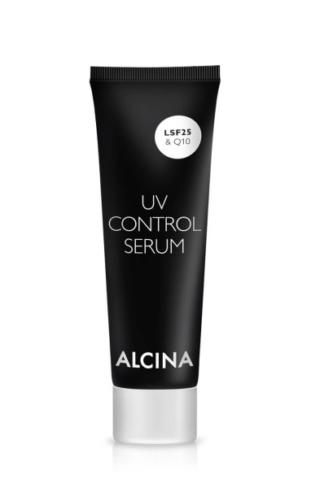 Alcina UV control serum