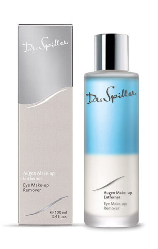 Dr. Spiller eye make-up remover
