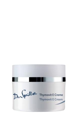 Dr. Spiller Thymovit E cream