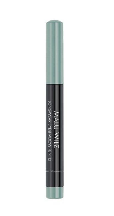 Malu Wilz longwear eyeshadow nr 10
