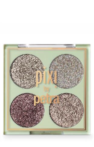 Pixi glitter-y-quad gold lava