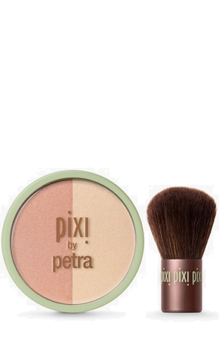 Pixi – Beauty Blush Duo – Peach/Honey
