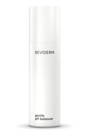 Reviderm gentle ph balancer