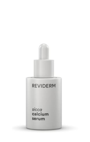 Reviderm sicca calcium serum
