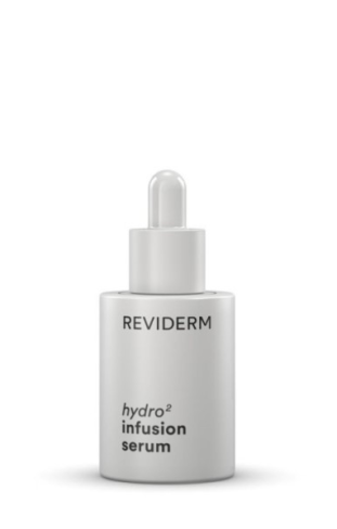 Reviderm hydro2 infusion serum
