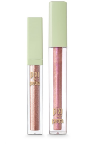 Pixi liquid fairy lights lip icing kit
