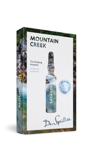 Dr. Spiller Mountain Creek - the Purifying
