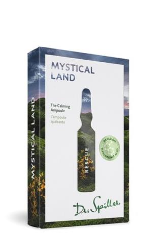 Dr. Spiller Mystic Land - The Calming