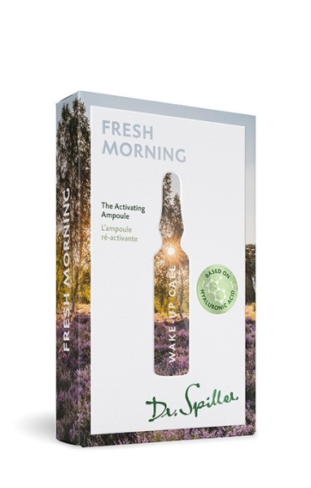 Dr. Spiller Fresh Morning - The Activating