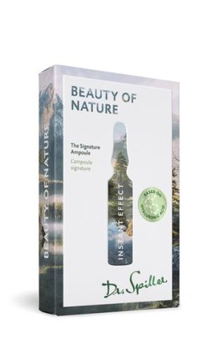 Dr.Spiller Instant effect beauty of nature