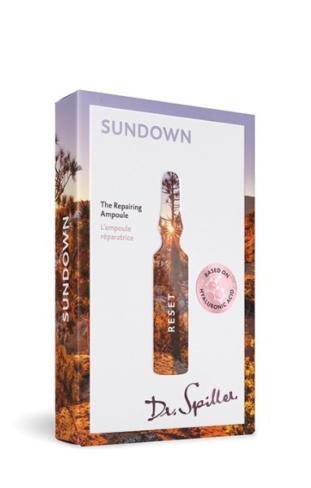 Dr. Spiller Sundown - The Repairing