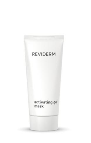 Reviderm activating gel mask