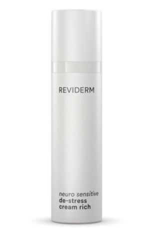 Reviderm neuro-sensitive de-stress cream